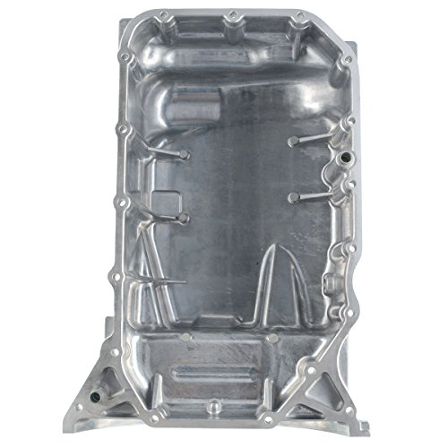 A-Premium Engine Oil Pan for Acura TSX 2008-2014 Honda Accord 2008-2012 Crosstour 2012-2014 (Honda Accord Oil Pan)