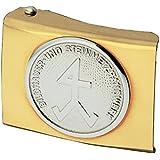 FHB HENRY Koppelschloss Silber DRK 872243-81 silber