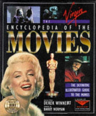 Descargar Libro The Virgin Encyclopedia Of The Movies Barry Norman