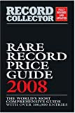 The Rare Record Price Guide 2008 (Record Collector Magazine)