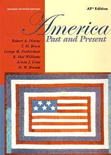 Ap u. S. History to accompany america past and present (ap est prep.