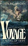img - for Voyage: A Novel of 1896 book / textbook / text book