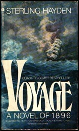 Image result for voyage sterling hayden book