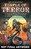 Temple of Terror (Fighting Fantasy)
