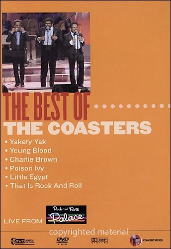 (The Best of the Coasters )