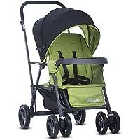 Joovy Caboose Graphite Stand On Tandem Stroller (Appletree)