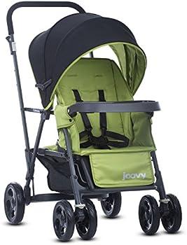 Joovy Caboose Graphite Stand On Tandem Stroller