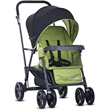 Joovy Caboose Graphite Stand On Tandem Stroller, Appletree