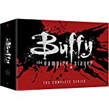 Buffy the Vampire Slayer: Complete Series