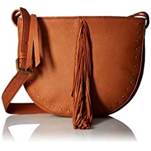 Lucky Brand Women's Aspen Small Cross Body Bag