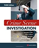 Crime Scene Investigation, Fish, Jacqueline T. and Miller, Larry S., 1455775401