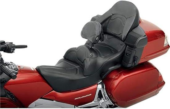 New Black Passenger Backrest 1997 GL1500 A SE Goldwing OEM Seat Back Rest OEM