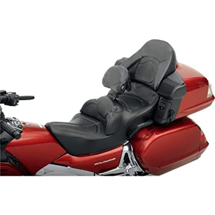 Outstanding 86 Honda Gl1200Sei Saddlemen Road Sofa Seat With Front Backrest Home Interior And Landscaping Ologienasavecom