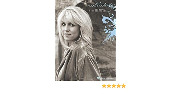 NICHOLE NORDEMAN-BRAVE-PIANO//VOCAL//GUITAR MUSIC BOOK BRAND NEW ON SALE SONGBOOK!
