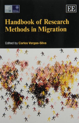 Handbook of Research Methods in Migration (Elgar Original reference)