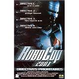 Robocop 2001 - Vol.1 : Directives prioritaires