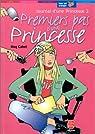 Journal d'une princesse, tome 2 : Premiers pas d'une princesse par Cabot