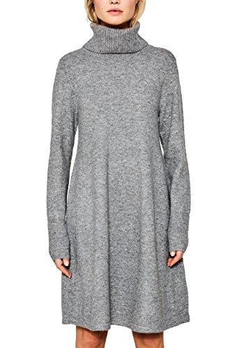 5 Vestito 034 Grigio Donna ESPRIT Grey ycUYwq6qS