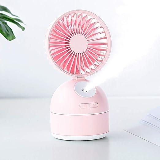 Encimera portátil Mini Ventilador eléctrico con Aire Acondicionado ...