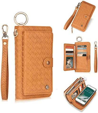 全面保護 手帳型 アイフォン iPhone 11 Pro ケース 本革 レザー 高級 ビジネス カバー収納 財布 携帯カバー 無料付防水ポーチケース