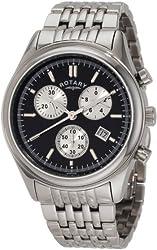 Rotary Men's GB00030/04 Timepieces Classic Bracelet Watch