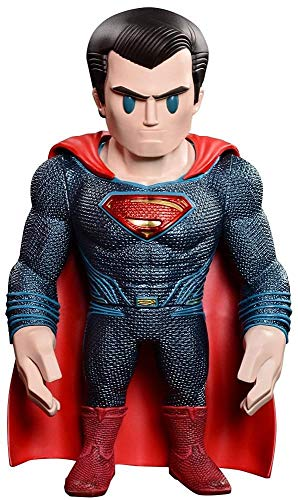Hot Toys Batman VS Superman Dawn of Justice Superman Bobblehead Figure (Blue/Red) (Bobble Head Superman Head)