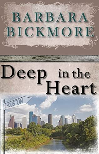 book cover of Deep in the Heart