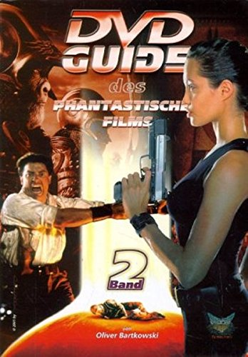 DVD-Guide des phantastischen Films Band 2