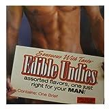 Edible Undies: Pina Colada (Mens)