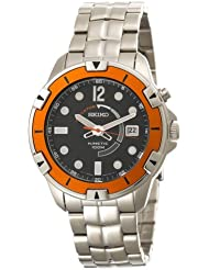 Seiko Mens SKA411 USA Sport 100 Kinetic Watch