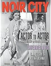 NOIR CITY Magazine #32