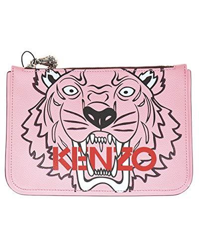 Kenzo A5 Tiger Clutch F862pm611f02 Rosarosso
