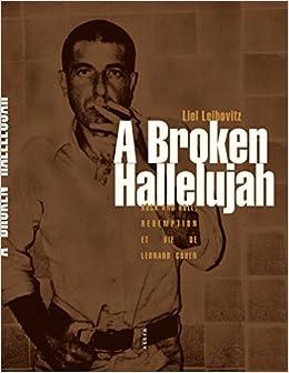 Broken Hallelujah Rock