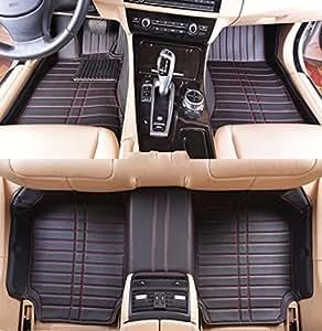 Amazon Com Okutech Custom Fit Luxury Xpe Leather