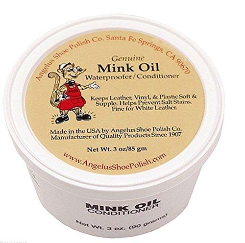 Mink Oil Conditioner - 9