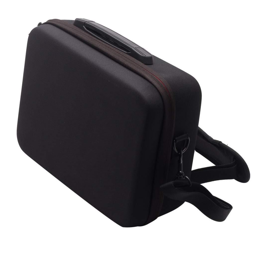 Meidexian888 Portable Storage Case, Waterproof Handbag Carry Case, for SJRC F11 5G WiFi RC Quadcopter
