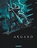 Asgard - tome 1 - Pied-de-fer