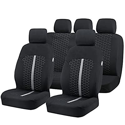 Big Ant Car Seat Covers