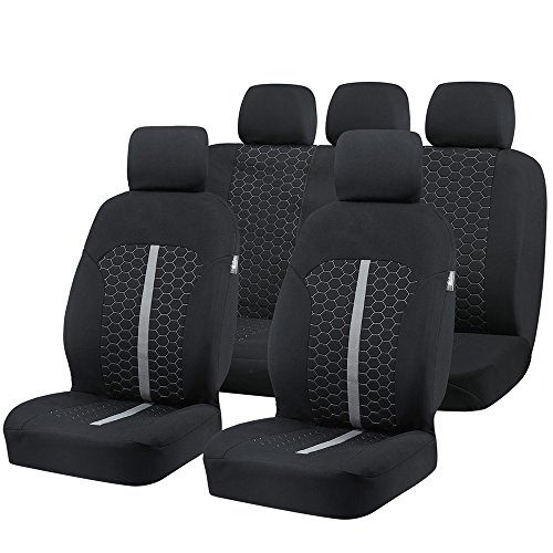 cloth seat covers - 4