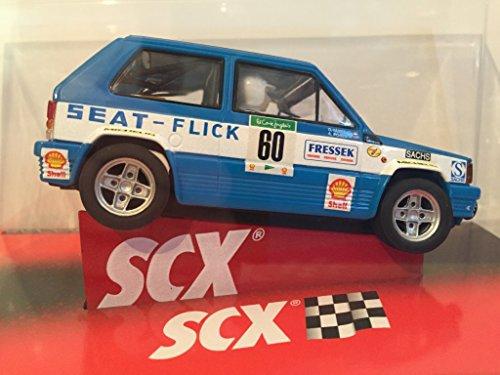 SCX Slot Scalextric A10077X300 Seat Panda Ponce: Amazon.es: Juguetes y juegos