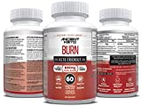 Keto Diet Pills - Supports Healthy Weight Loss, Boost in Energy, Mental Clarity
