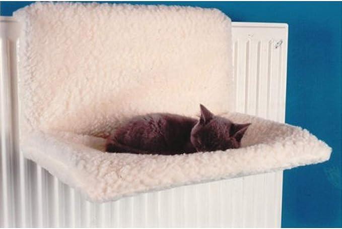 Anjing - Radiador para Cama de Gato, Suave, Lavable, Estilo Hamaca: Amazon.es: Productos para mascotas
