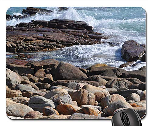 Mouse Pad - Water Sea Seashore Ocean Beach