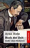 Buch der Zeit, Arno Holz, 1482580276