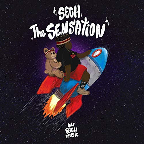 Stream or buy for $14.49 · The Sensation [Explicit]