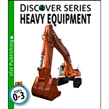 Heavy Equipment (Discover Series)