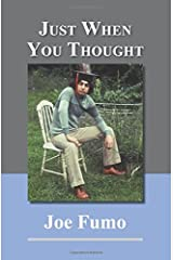 Just When You Thought Paperback