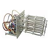Goodman HKA-15C Electric Heat Kit for Air Handler, 15Kw