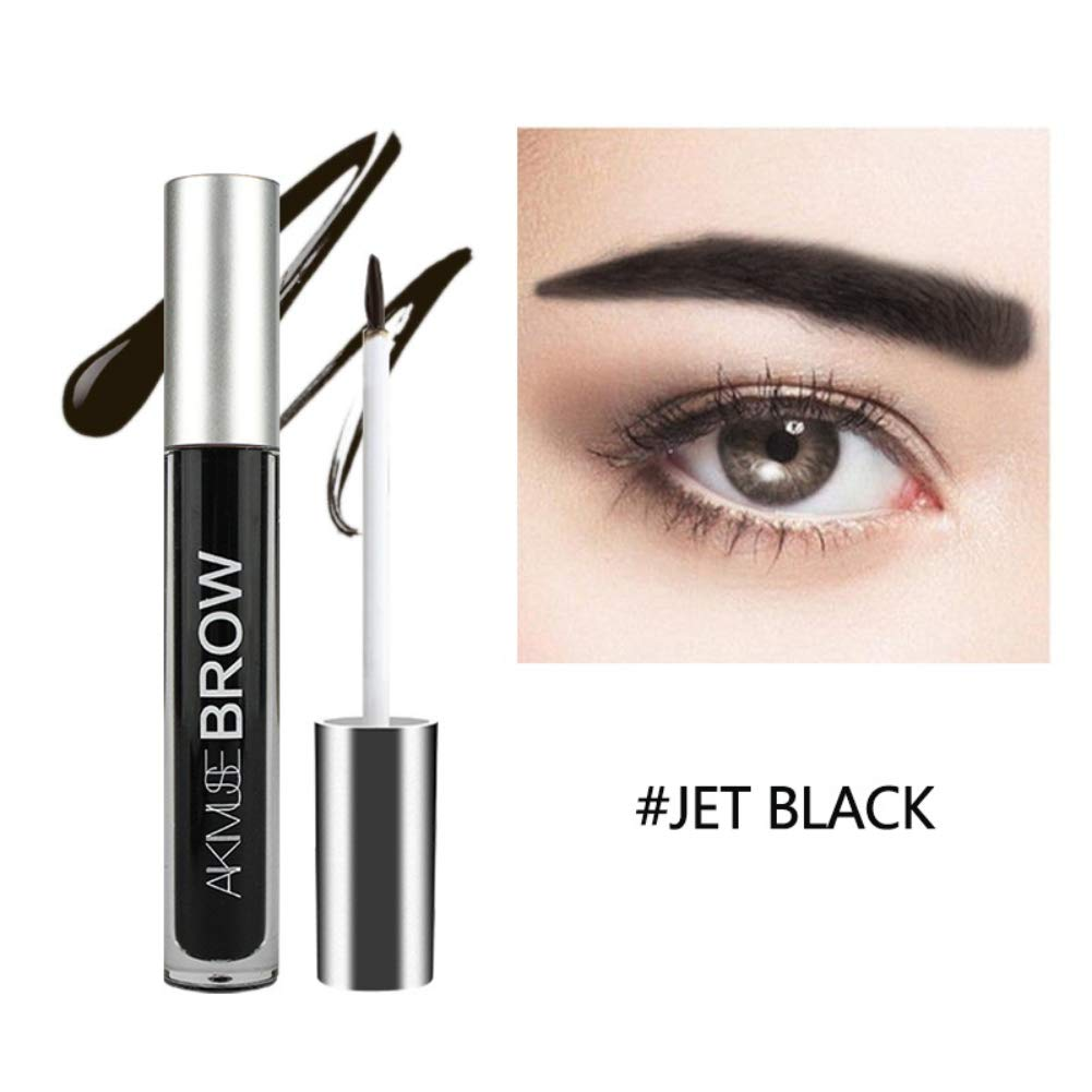 Amazon Popvcly Makeup Eyebrow Cream Semi Permanent Eyebrows