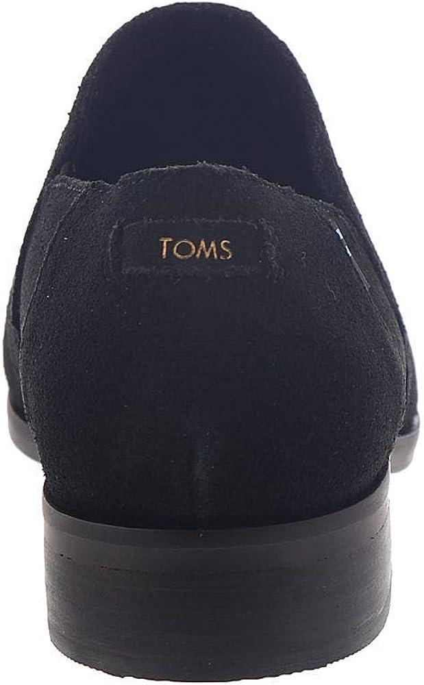 TOMS Women's Shaye Low Bootie